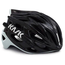 Load image into Gallery viewer, Kask Mojito - Black White - Size Small