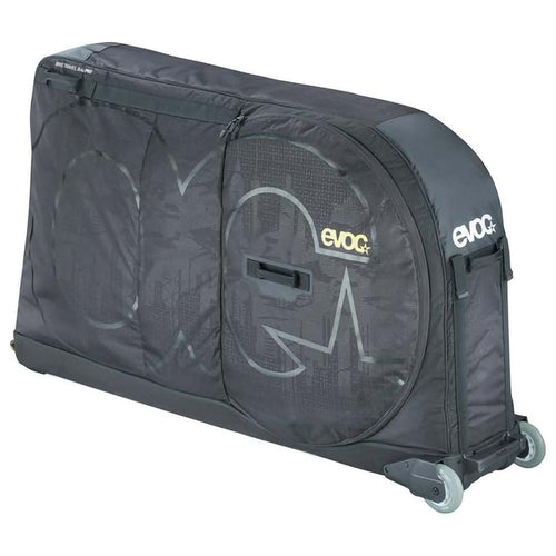 EVOC Bike Travel Bag Pro - Black