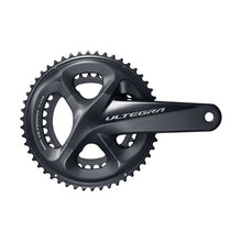 Load image into Gallery viewer, Shimano Ultegra R8000 Crankset FC-R8000 - 2x11 Speed