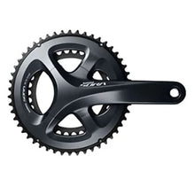 Load image into Gallery viewer, Shimano Sora Crankset FC-R3000 - 2x8 Speed