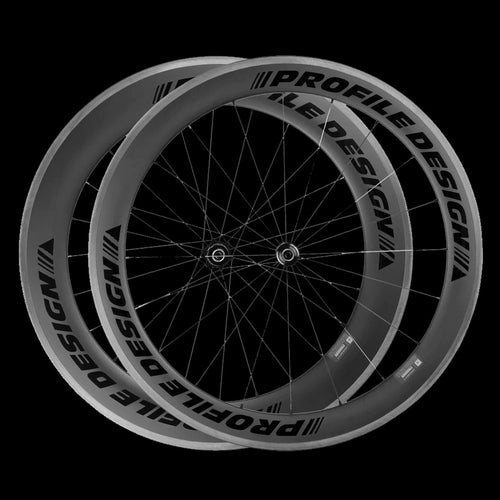 Profile Design TwentyFour Series 58/78 - Rim Brake