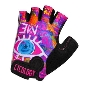 Cycology See Me Cycling Gloves