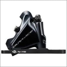 Load image into Gallery viewer, Shimano Dura Ace Hydraulic Disc Brake Caliper BR-R9170