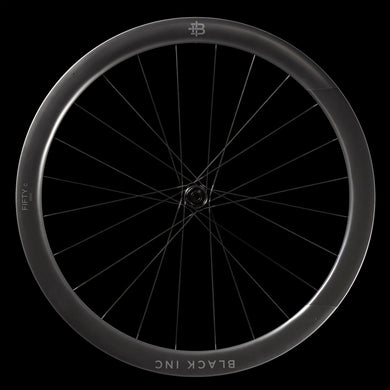 Black Inc Fifty Team Edition (Disc Brake Centre Lock) - Wheelset Pair