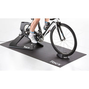 Tacx Trainer Mat Rollable For Bike Trainer  & Roller