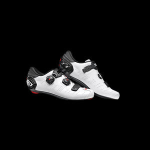 Sidi Ergo 5 White Black