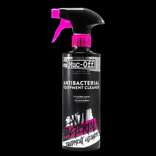 Muc-Off Anti-Bacterial Equipment Cleaner