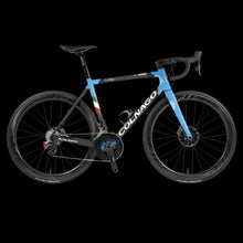 Load image into Gallery viewer, Colnago C64 Disc - Colour PJUS (Frame, Fork, Seatpost ONLY)