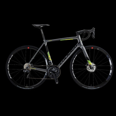 Colnago CLX Disc - Colour CJAG (Complete Bike)