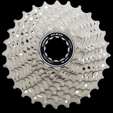 Shimano 105 Cassette Sprocket CS-R7000 - 11 Speed