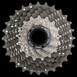 Shimano Dura-Ace Cassette Sprocket CS-R9100 - 11 Speed