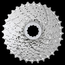 Load image into Gallery viewer, Shimano Sora Cassette Sprocket CS-HG400 - 9 Speed