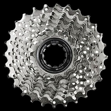 Shimano Tiagra Cassette Sprocket CS-HG500 - 10 Speed