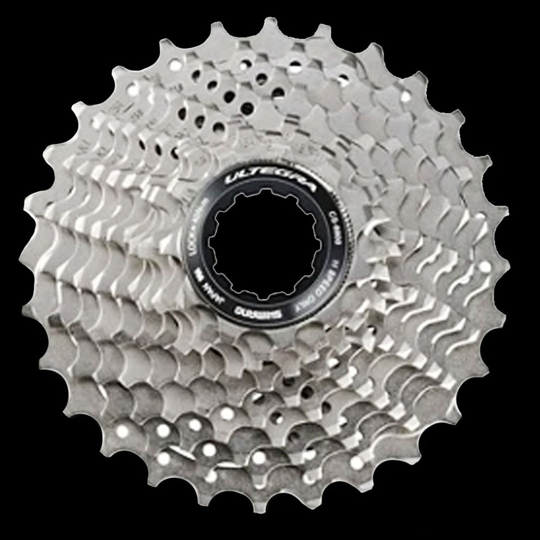 Shimano Ultegra Cassette Sprocket CS-R8000 - 11 Speed