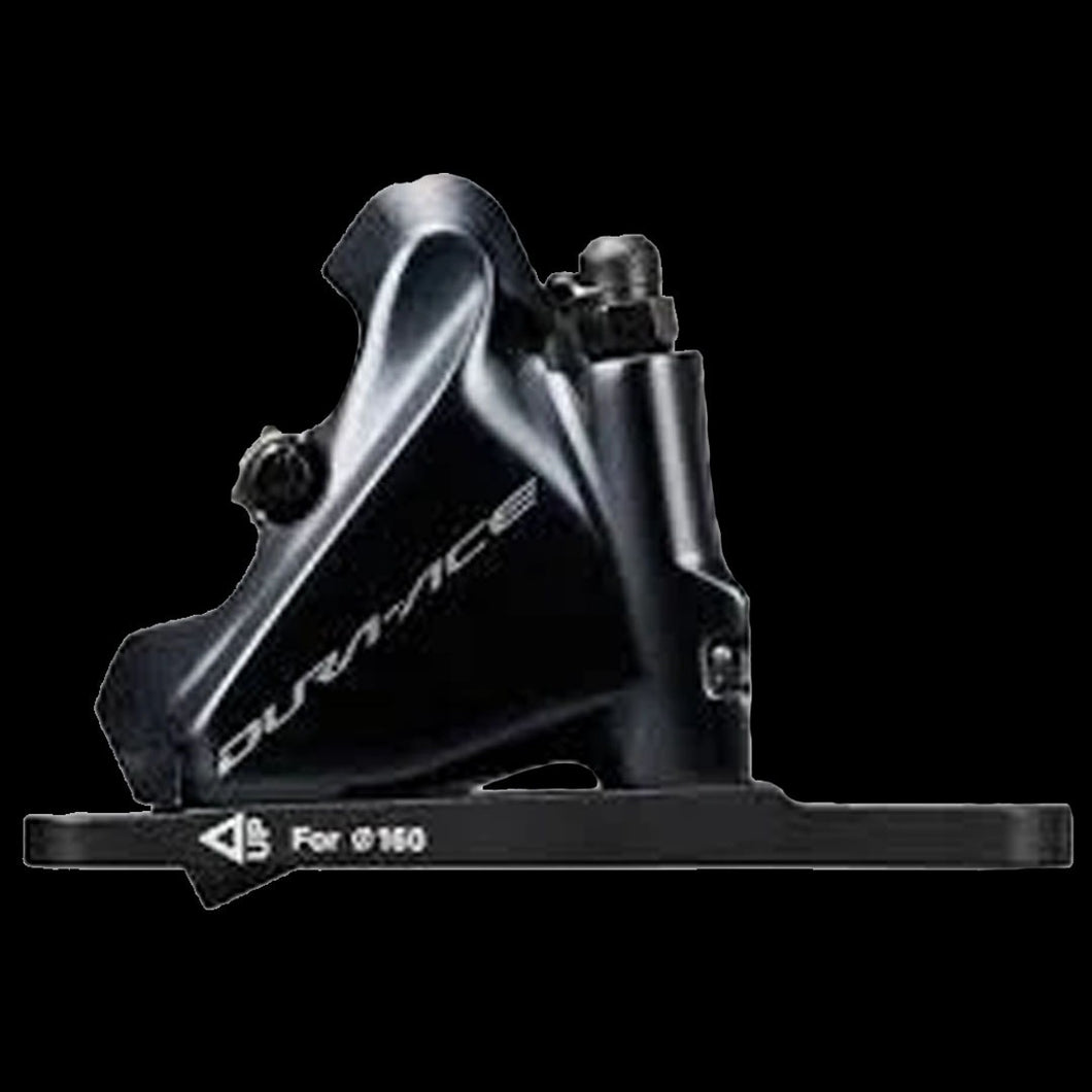 Shimano Dura Ace Hydraulic Disc Brake Caliper BR-R9170