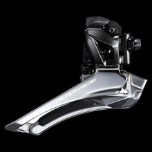 Load image into Gallery viewer, Shimano Ultegra R8000 Front Derailleur FD-R8000 - 2x11 Speed Brazed On Mount