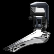 Load image into Gallery viewer, Shimano Ultegra Di2 Front Derailleur FD-R8050 - 2x11 Speed Brazed On Mount