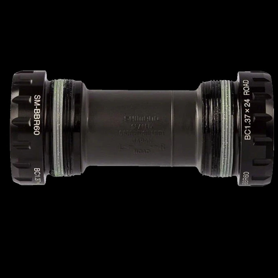 Shimano Bottom Bracket BBR60 105 / Ultegra English Thread