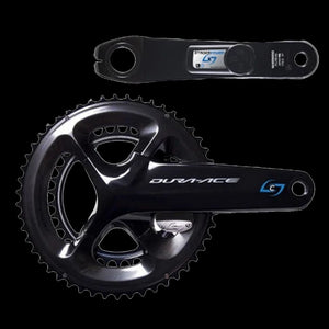 Stages Dura Ace R9100 Dual Sided