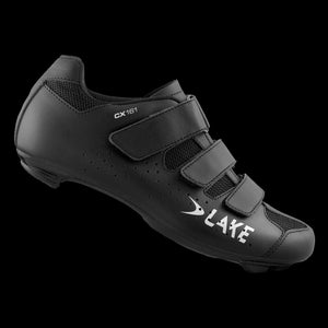 Lake CX-161 Wide Black