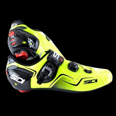 Sidi Kaos Fluorescent Yellow