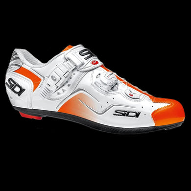 Sidi Kaos White Orange Fluo