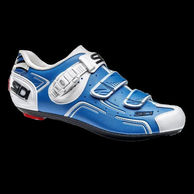 Sidi Level Blue White