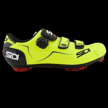 Load image into Gallery viewer, Sidi Trace Yellow Fluo Black