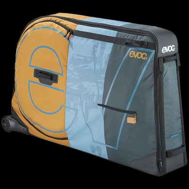 EVOC Bike Travel Bag - Multicolour
