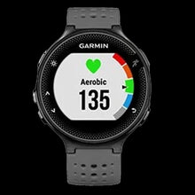 Load image into Gallery viewer, Garmin Smart Watch Forerunner 235 - Colour Grey