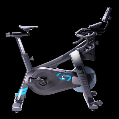 StagesBike SB20 Smart Bike - Best Indoor Cycling Trainer Machine