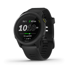 Load image into Gallery viewer, Garmin Forerunner 745 Black
