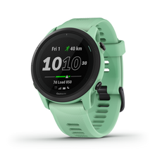 Load image into Gallery viewer, Garmin Forerunner 745 - Colour Neo Tropic