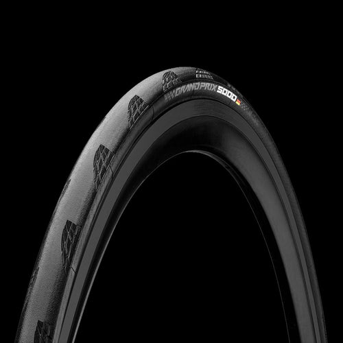 Continental Grand Prix 5000 Road Bike Tire (25mm)