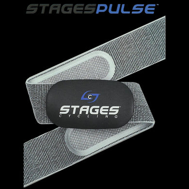 StagesPulse HRM Heart Rate Monitor
