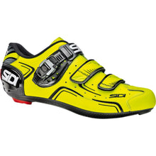 Load image into Gallery viewer, Sidi Level Yellow Fluo Black