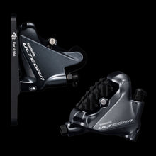 Load image into Gallery viewer, Shimano Ultegra Hydraulic Disc Brake Caliper