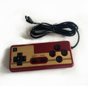 Retro Portable Mini Console