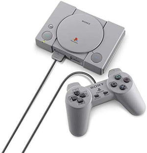 Sony PlayStation Classic Console - patasys