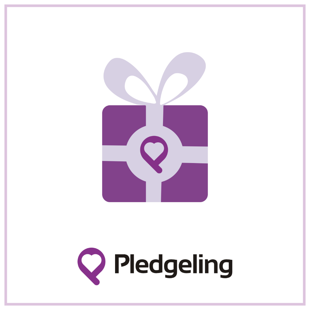 Donation to Pledgeling Environmental Fund - patasys