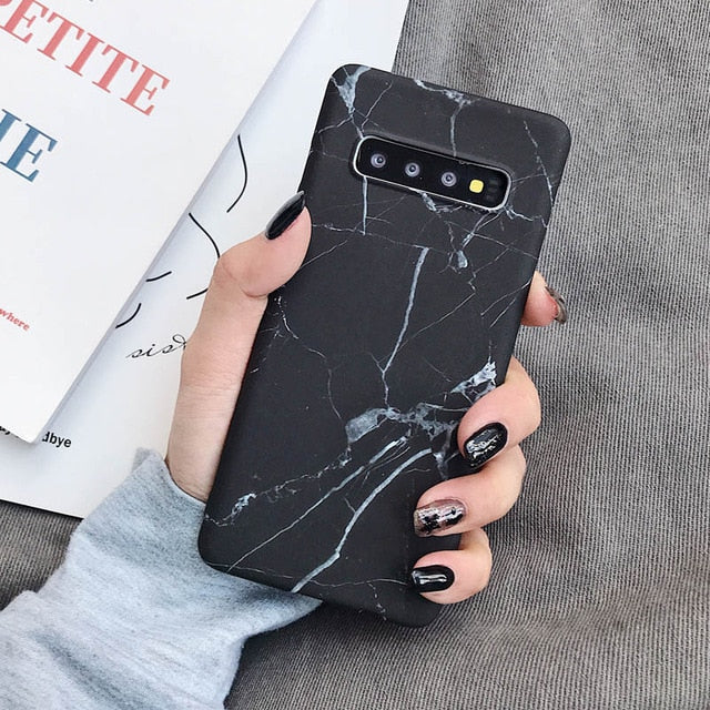 Cracked Marble Case - patasys