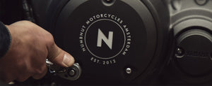 Numbnut Motorcycles