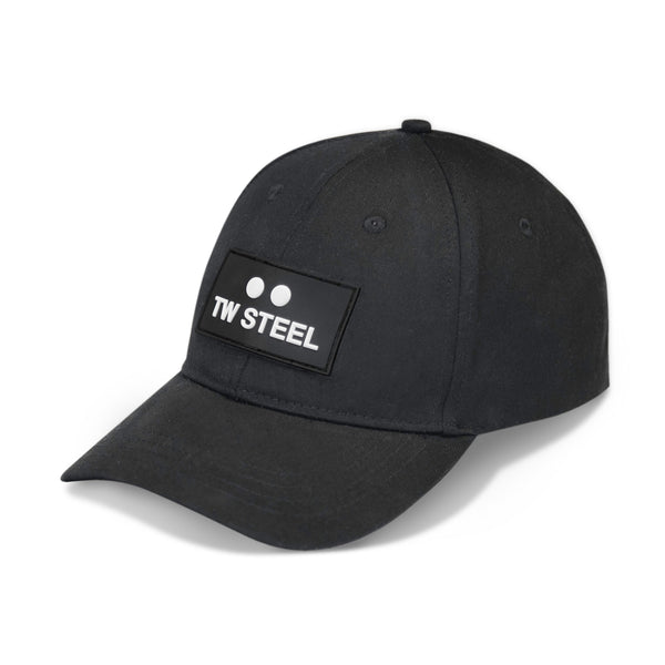 TW Steel Cap Black