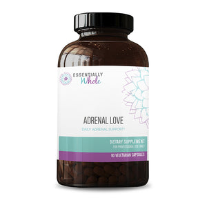 Adrenal Love