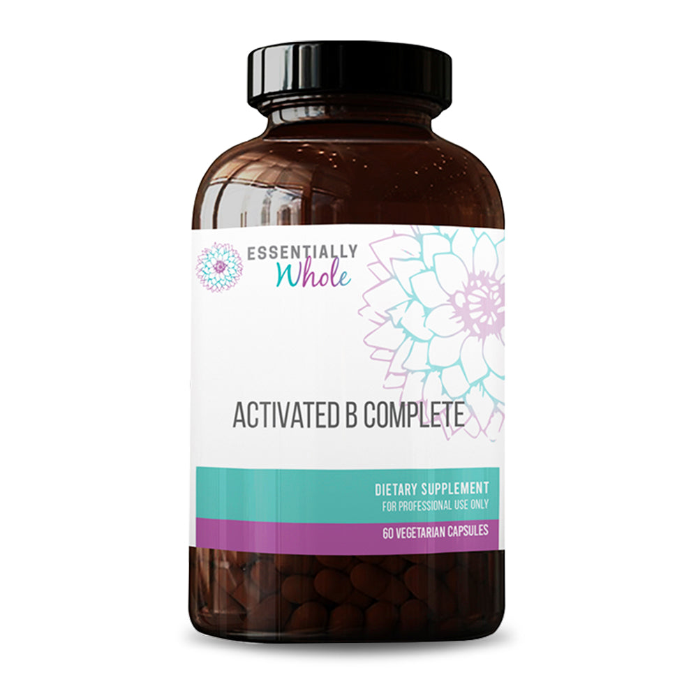 Activated B Complete Limited-Time Offer
