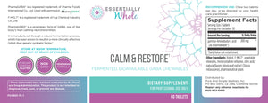 Stress and Mood Reset Bundle