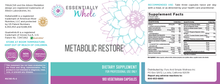 Load image into Gallery viewer, Metabolic Reset Bundle