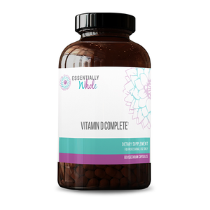 Vitamin D Complete Limited-Time Offer