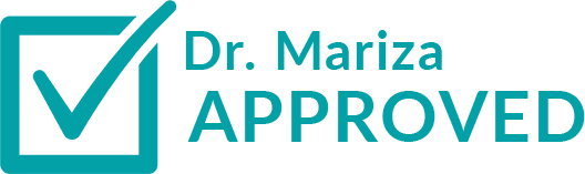 Dr. Mariza Approved Supplement