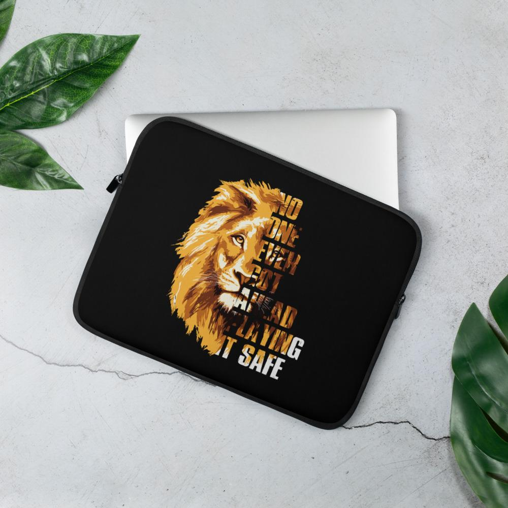 "Laptop Sleeve ""GetAhead"" 13 in - Mperior: The Store For Entrepreneurs, Hustlers and Achievers"